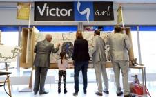 De Tekenkingz & Victor4Art