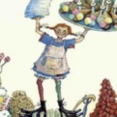 "TBDH'14 – Workshop illustreren – ""Hoe teken je Pippi?"""