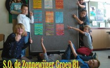 S.O. de Zonnewijzer – Groep B1