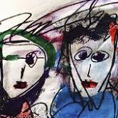 """TBDH'14 – """"Freak-Wall"""" – Arlaque de Qlerque – 't Blauwe Huis"""