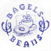 TBDH '15 – Bagels & Beans…Koffiekunst!